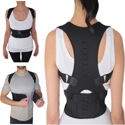 Magnetic Posture Corrector - Orthopedic Support