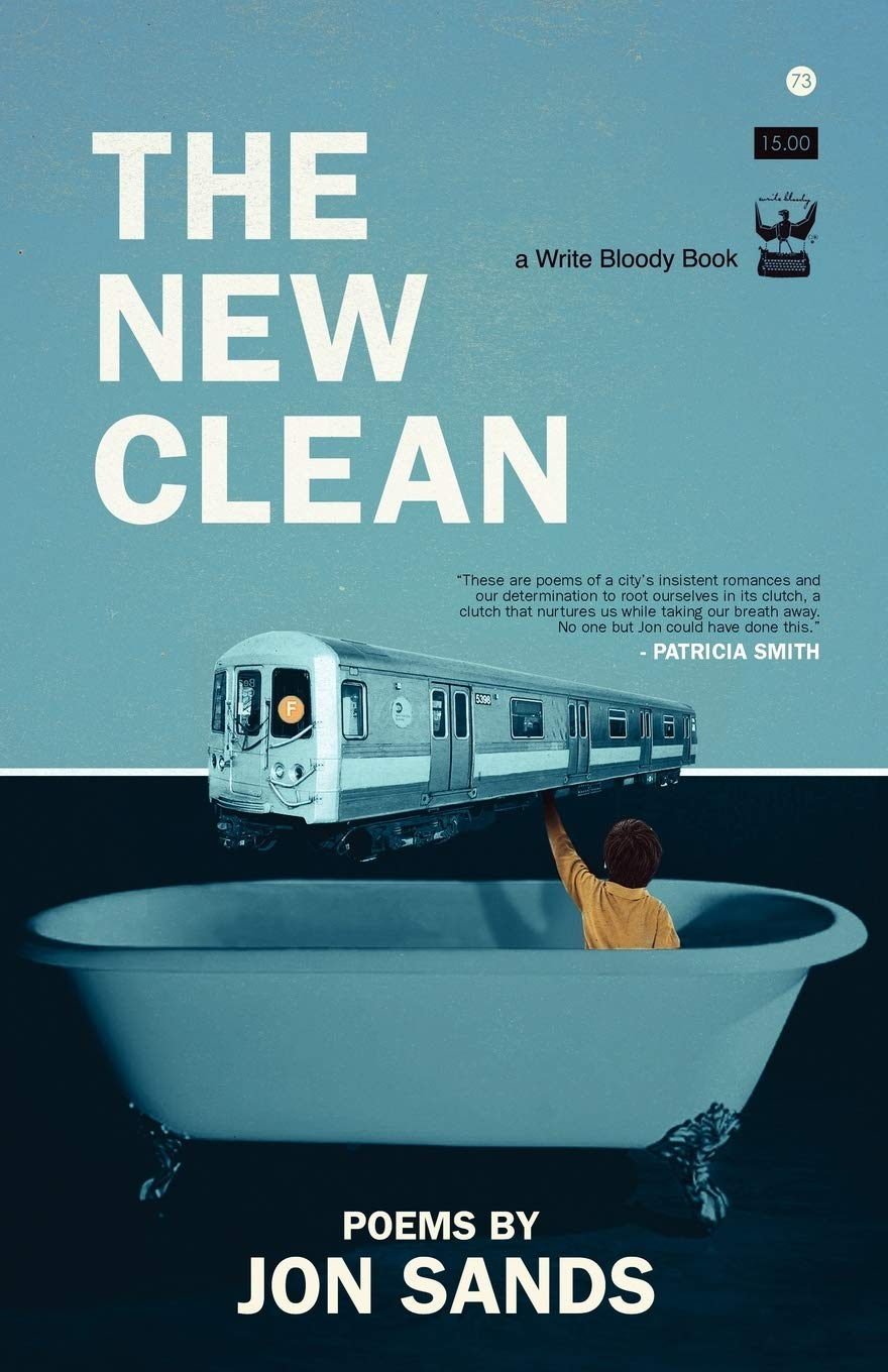 The New Clean by Jon Sands