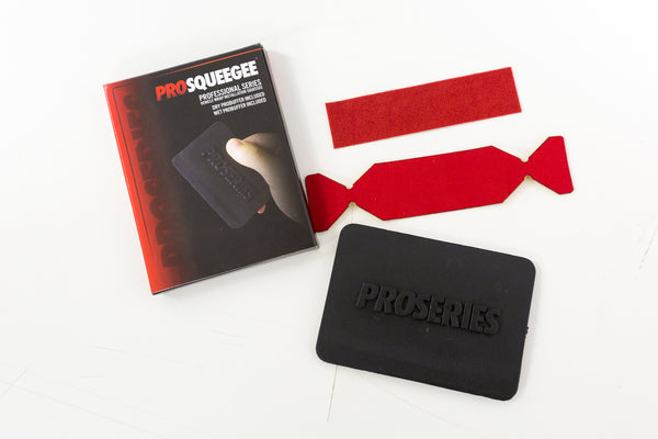 PID PROSERIES PROSQUEEGEE - Paint is Dead Merchandise