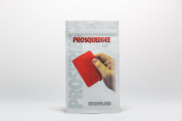 PID PROSERIES PROSQUEEGEE lite - Paint is Dead Merchandise