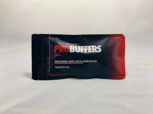 PID PROSERIES PROBUFFERS 20PK - Paint is Dead Merchandise
