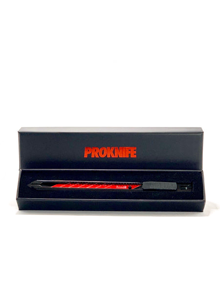 PID PROSERIES PROKNIFE - Paint is Dead Merchandise