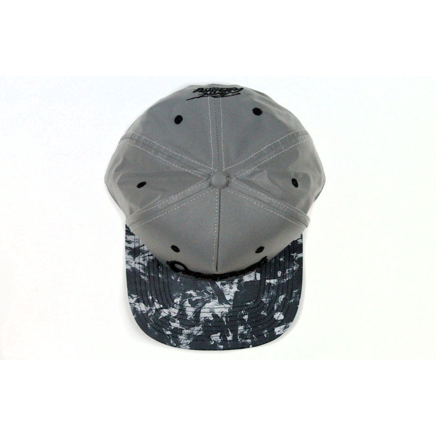 Forged Carbon 3M Reflective Hat - Paint is Dead Merchandise