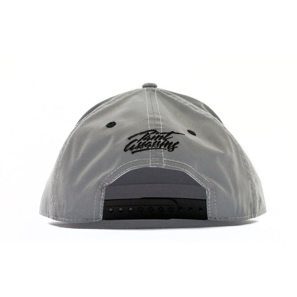 Paint is Dead Forged Carbon 3M Reflective Hat - Paint is Dead Merchandise