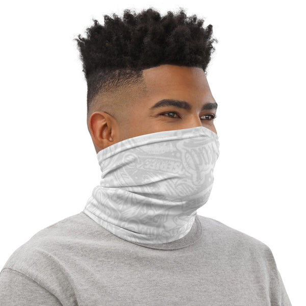 Neck Gaiter - Paint is Dead Merchandise