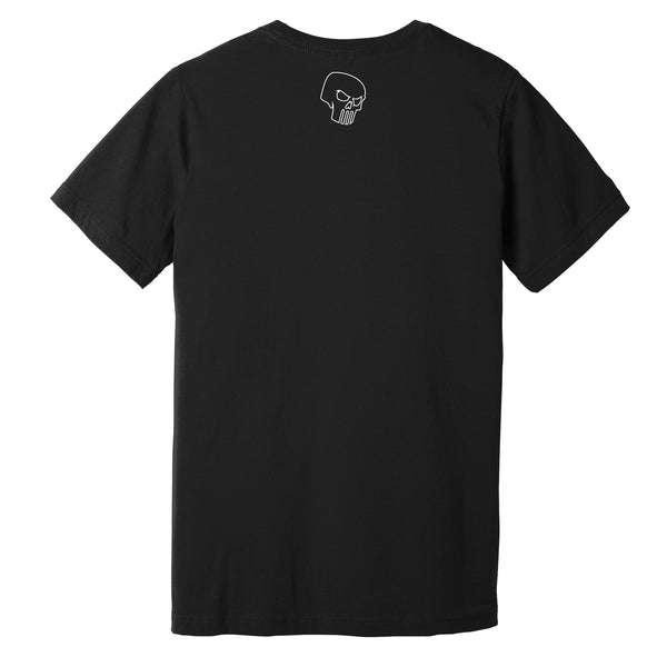 """Wrap Pro"" Black T-Shirt - pidmerch"