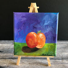 Load image into Gallery viewer, Mini Peach | 5x5