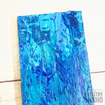 Blue Shift | 12x4