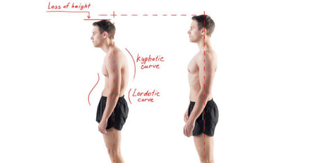 Better Posture: Easy-to-follow Advice on How to Improve Your Posture!