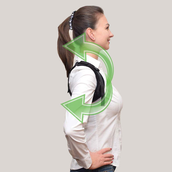 SBB Replacement As New Refurb - Posture Corrector - SmartBackBrace - Improve Posture