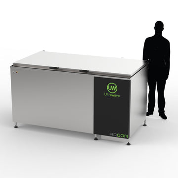 Argon 1000 Ultrasonic Cleaning System