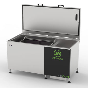 Argon 250 Ultrasonic Cleaning System