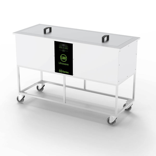 IND100L Ultrasonic Cleaning Tank