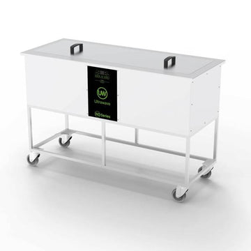 IND90L Ultrasonic Cleaning Tank
