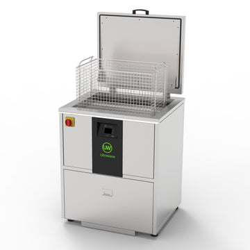 Neon 125 Ultrasonic Cleaning System