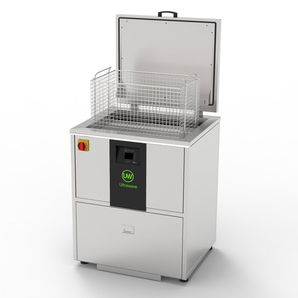 Neon 125 Ultrawave Ultrasonic Cleaning System