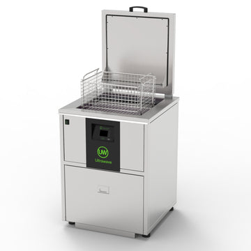 Neon 60 Ultrasonic Cleaning System
