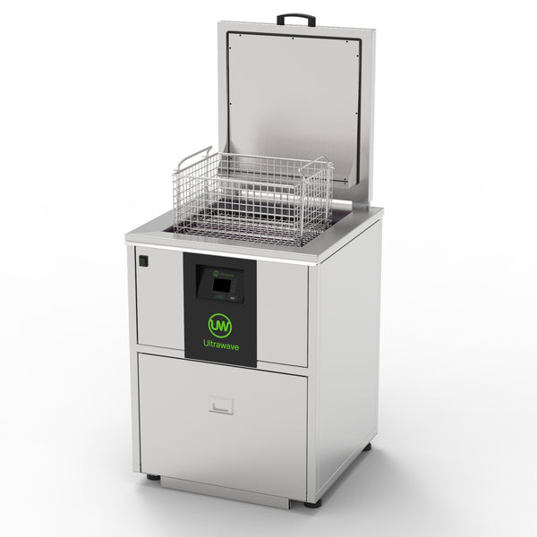 Neon 60 ultrawave Ultrasonic Cleaning System