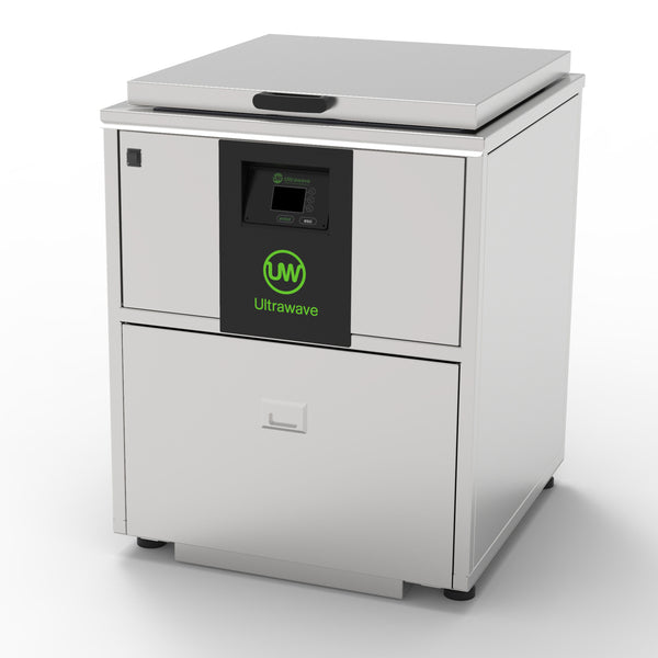 Neon 90 Ultrasonic Cleaning System
