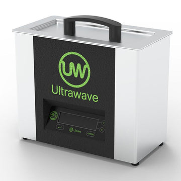 Qi-100 Ultrasonic Cleaning Bath