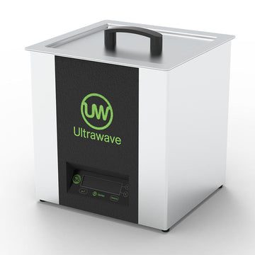 Qi-300 Ultrasonic Cleaning Bath