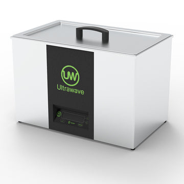 Qi-500 Ultrasonic Cleaning Bath