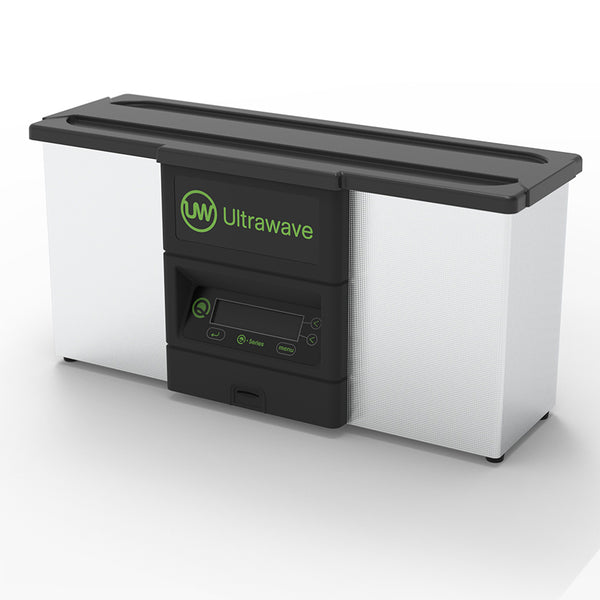 QS10 Ultrawave ultrasonic Cleaning Bath