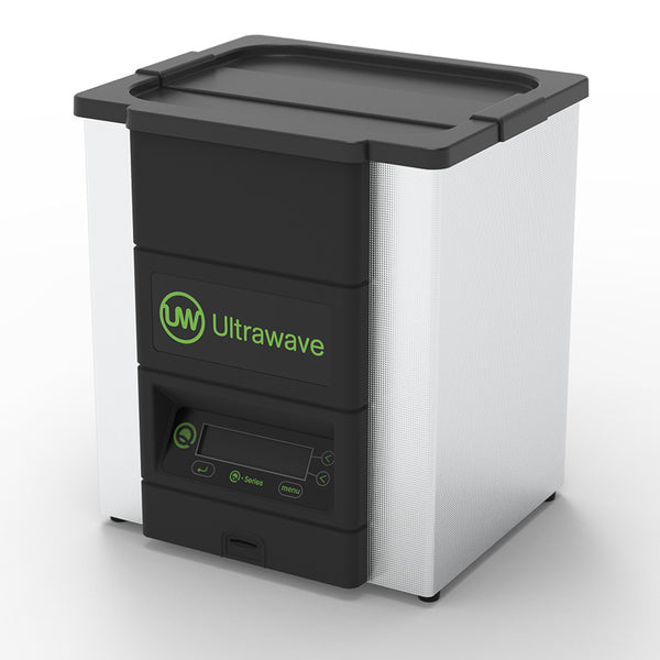 QS12 Ultrawave ultrasonic Cleaning Bath