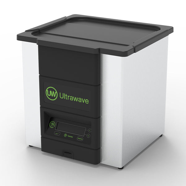 QS18 Ultrawave ultrasonic Cleaning Bath