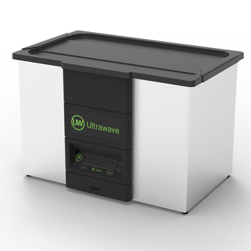 QS25 Ultrasonic Cleaning Bath