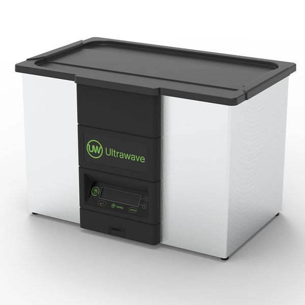 QS25 Ultrawave ultrasonic Cleaning Bath