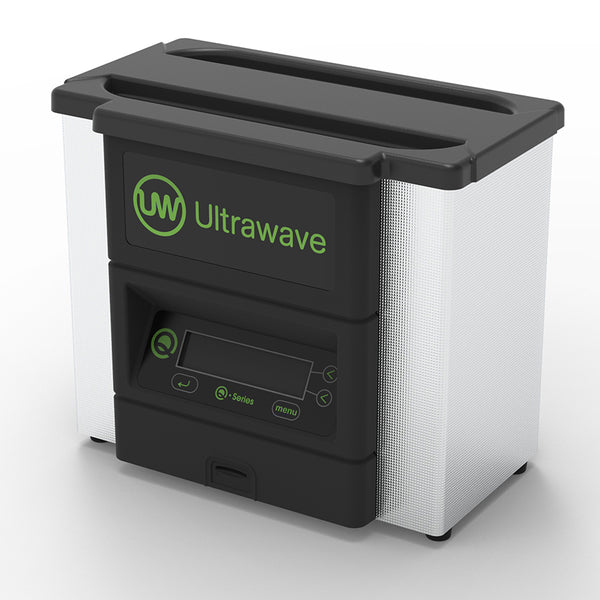 QS5 Ultrawave Ultrasonic Cleaning Bath