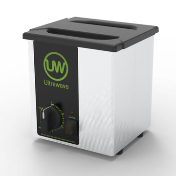 U100 / U100H Ultrasonic Cleaning Bath