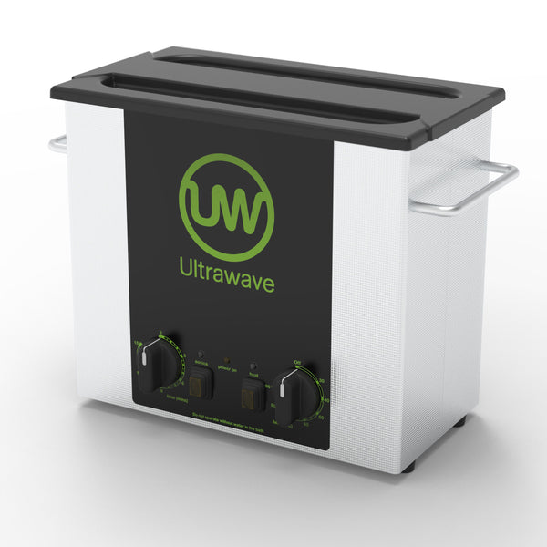 U500H Ultrawave Ultrasonic Cleaning Bath