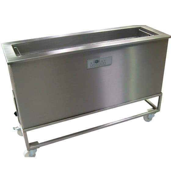IND235D Ultrawave Ultrasonic Cleaner
