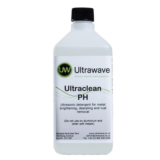 Ultraclean PH