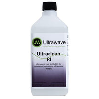 Ultraclean RI - rust inhibitor for corrosion prevention of ferrous metals.