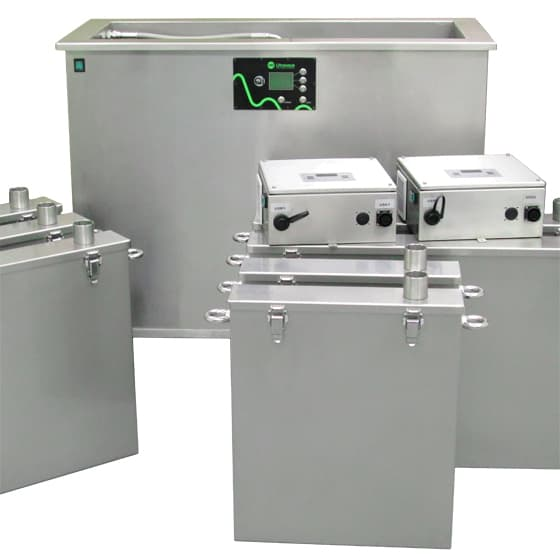 DX120DSG Ultrawave Ultrasonic Cleaner