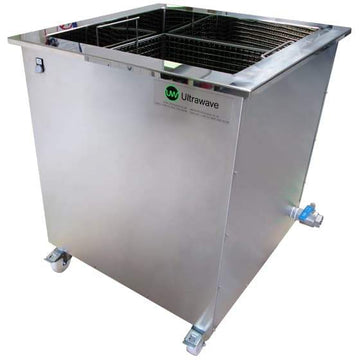 HDX294 Ultrasonic Cleaning System