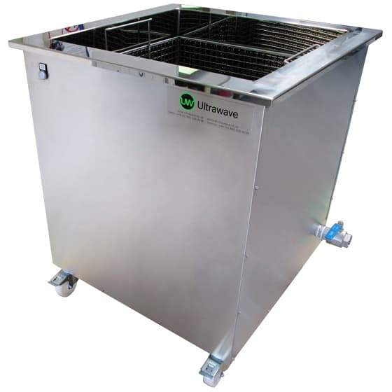 HDX294 Ultrawave Ultrasonic Cleaning Specialized system