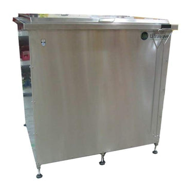 HDX720 Ultrasonic Cleaning System