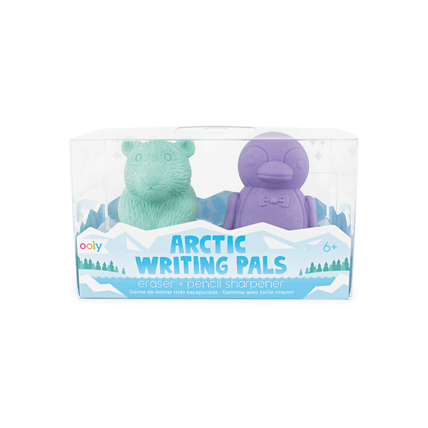 Arctic Writing Pals