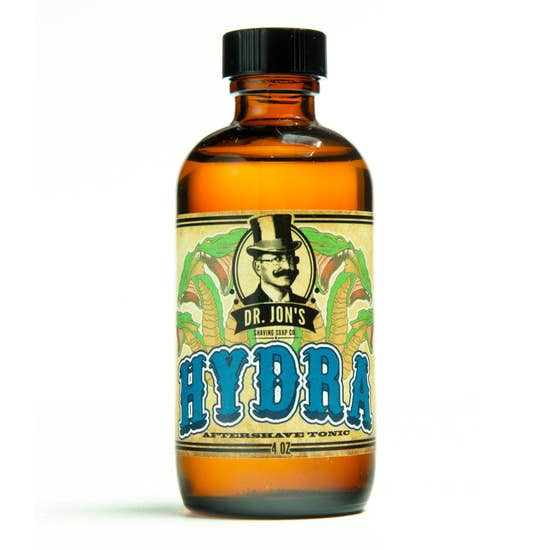 Hydra Aftershave Tonic