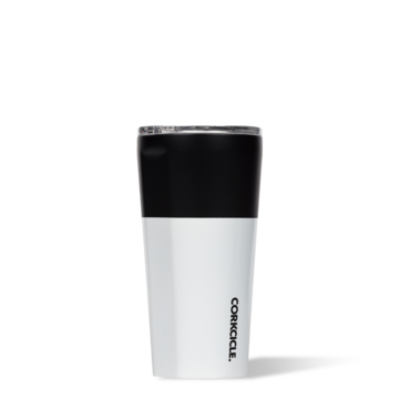 Corkcicle Tumbler - 16oz. - Matte Black