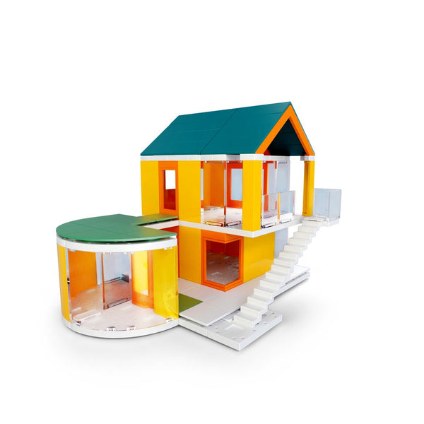 Go Colours 2.0 Architectural Model Kit