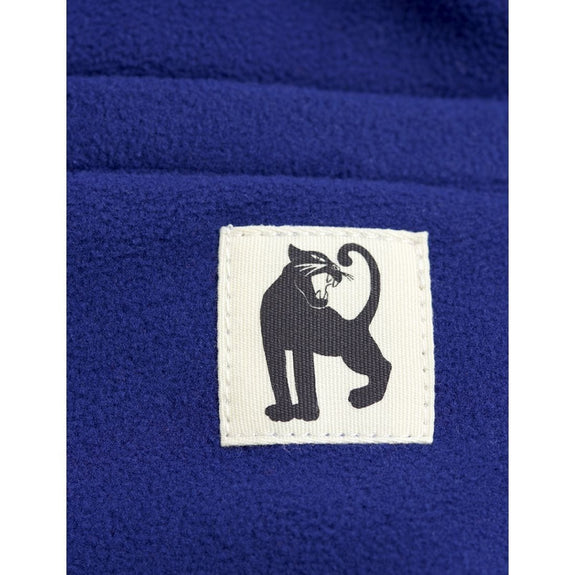 Panel Fleece Trousers