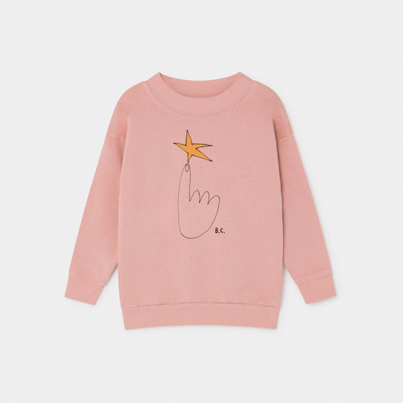 The North Star Sweatshirt