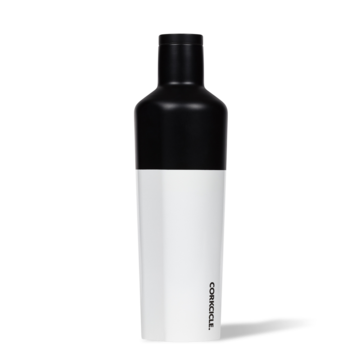Corkcicle Canteen - 25oz. - Modern Black
