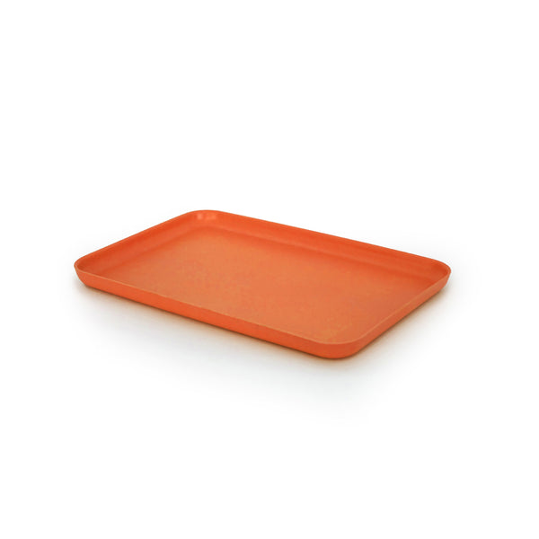 Fresco Medium Tray Persimmon