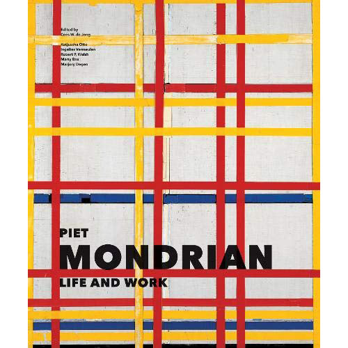 Piet Mondrian: Life and Work
